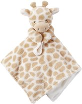 Carter's Giraffe Security Blanket
