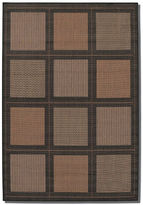 Couristan Summit Indoor/Outdoor Runner Rug