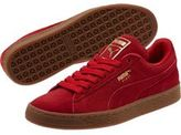Puma Suede Classic Gold Women's Sneakers
