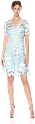Elie Tahari Women's Samira Dress