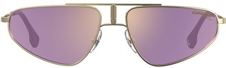 Carrera Cat-Eye Shaped Sunglasses
