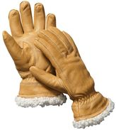 Patagonia Women's Hestra® Deerskin PrimaLoft® Gloves