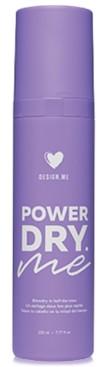 Design Me Powder Dry Me, 7.77-oz, from Purebeauty Salon & Spa