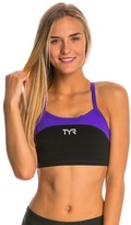 TYR Women's Carbon Bra Top 7534418