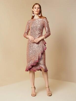 Sachin + Babi Ava Dress - Final Sale