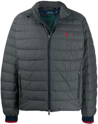Polo Ralph Lauren Feather Down Bomber Jacket