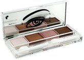 Clinique All About Shadow Quad - # 06 Pink Chocolate 4x1.2g/0.04oz
