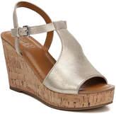Franco Sarto Women's Clinton Wedge Sandal