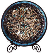 Dale Tiffany Moon Charger Plate