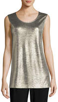Caroline Rose Reflection Knit Tank