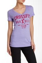 Reebok CrossFit Barbell Tee
