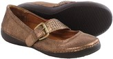 Vionic Technology Goleta Mary Jane Shoes - Leather (For Women)