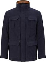 John Lewis Moleskin 4-pocket Jacket
