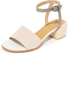 Coclico Trim City Sandals