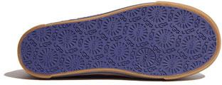 UGG 'Rylan' Knit Slipper (Women) Lapis 8