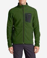 Eddie Bauer Men's Cloud Layer® Pro Full-Zip Fleece Jacket