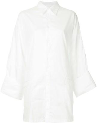 Y's Oversized Shirt