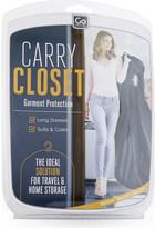 Go Travel Carry closet garment protector