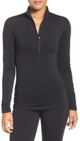 Nike Women's Pro Warm Dri-Fit Pullover