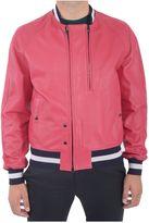 Lanvin Aviator Jacket