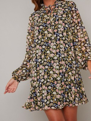 Chi Chi London Kinsey Dress - Multi