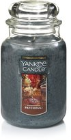 Yankee Candle Company Patchouli