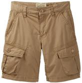 Lucky Brand Heritage Short (Big Boys)