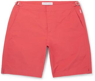 Orlebar Brown Dane Ii Long-Length Swim Shorts
