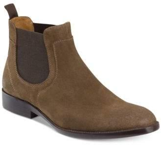 Johnston & Murphy Men's Fletcher Chelsea Gore Boots