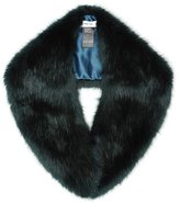 Reiss Betsy Faux-Fur Collar