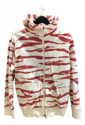 MHI Multicolour Cotton Jackets