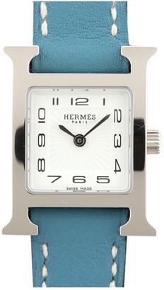 Hermã ̈S HermAs Heure H Blue Steel Watches