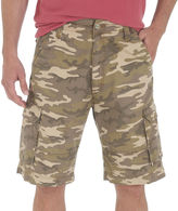 Wrangler Clearwater Loose-Fit Cargo Shorts