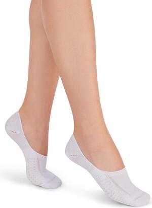 Golden Lady Women's Salvapiede Sporty 6 Paia Slipper Socks