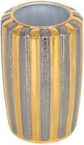 L'OBJET Voyage D'or Limoges Porcelain Vase