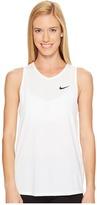 Nike Dry Legend Tomboy Tank Women's Sleeveless