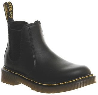 Dr. Martens Banzai Chelsea Boots (Junior) Black