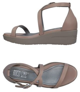 Ruco Line Sandals