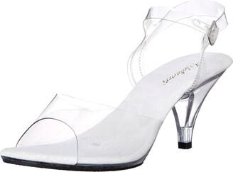 Fabulicious Women's Belle 308 Dress Sandal