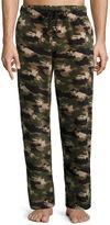 Asstd National Brand American Basics Microfleece Pajama Pants