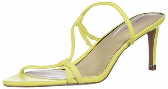 Kenneth Cole New York Women's Tubular Strap Heeled Sandal