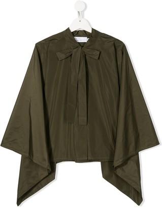 Señorita Lemoniez TEEN To-Ji kimono-sleeve blouse