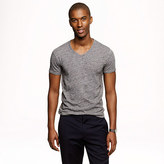 J.Crew Slim flagstone V-neck T-shirt