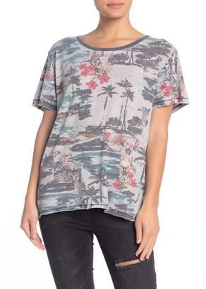 Free People Tourist T-Shirt