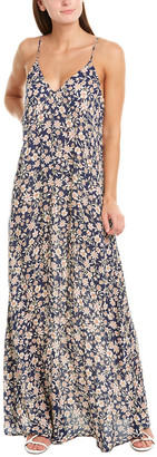 Rachel Pally Simi Maxi Dress