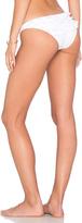 Nightcap Clothing Ruffle Butt Bikini Bottom