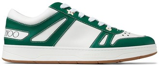 Jimmy Choo Hawaii low-top sneakers