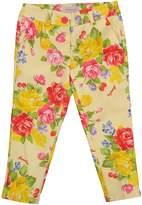 MonnaLisa Casual pants - Item 36804422