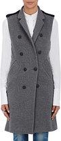 Rag & Bone Women's Ashton Tailored Vest-GREY