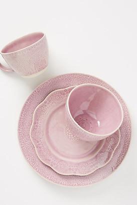 Anthropologie Veru Dinner Plate By in Purple Size DINNER